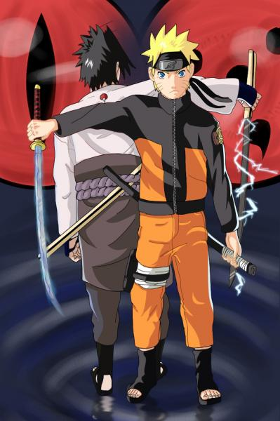 تحميل مانجا ناروتو 636 مترجمه Manga Naruto shippuuden 636 عربي