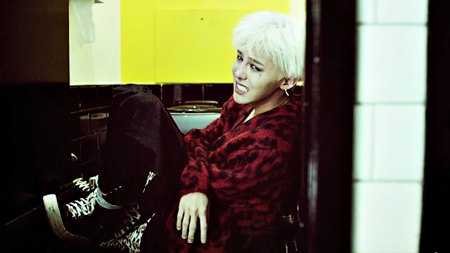 g-dragon crooked mv hq screencap 8