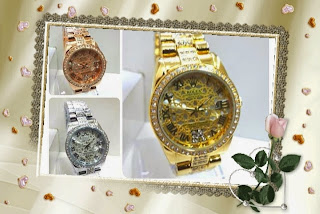 jam tangan rolex kw harga grosir