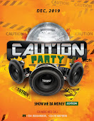 CAUTION PARTY ABUJA