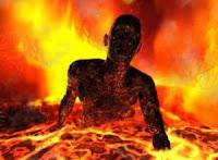 Dahsyatnya Api Neraka