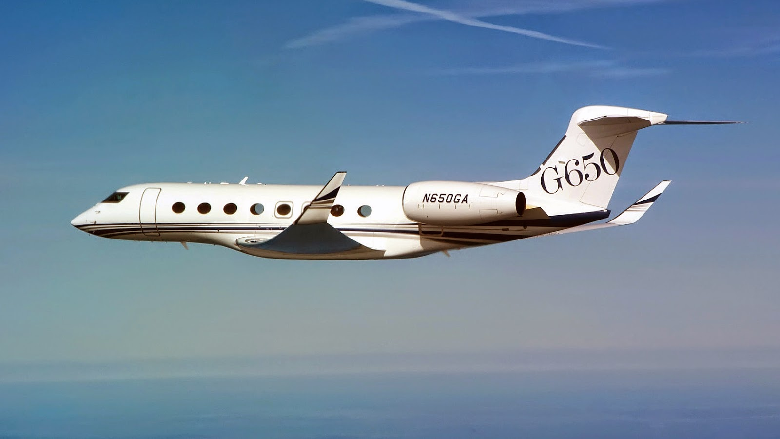 Gulfstream g650 review better than the best gl private jets Airplane cabin noise