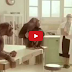 This man tried to test the chimps' intelligence, however the chimps tested the man's humanity!