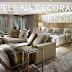 Pele sintética na decoração é super tendência – veja lindos ambientes decorados!