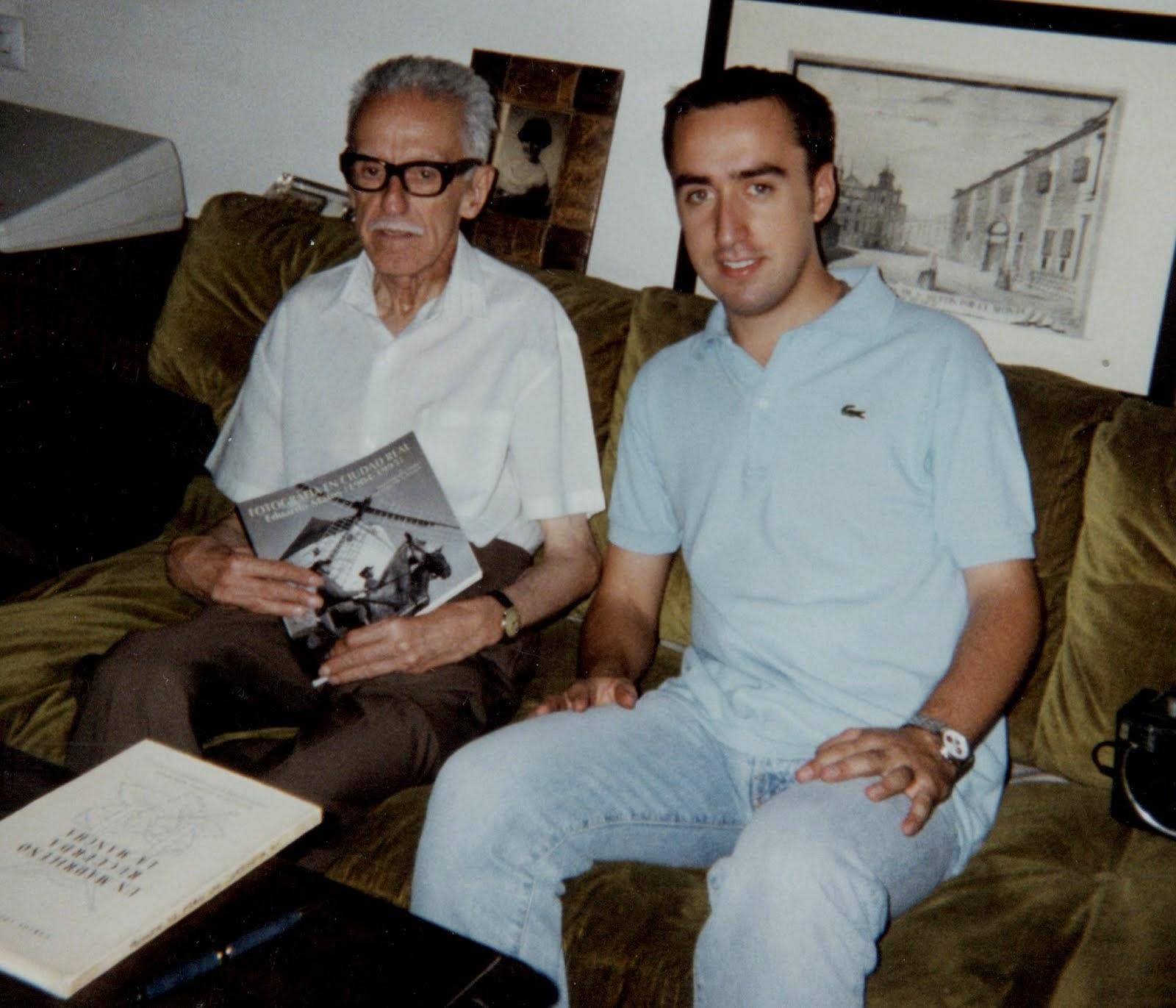 Dr. Carlos López Bustos