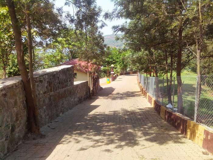 Weekend geatway near mumbai