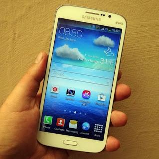 Cara Install CWM Hp Android Samsung Galaxy Mega 5.8