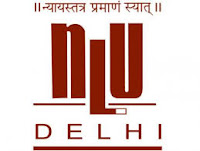 www.nludelhi.ac.in National Law University
