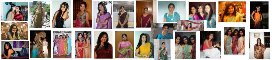 Indian Aunt photos