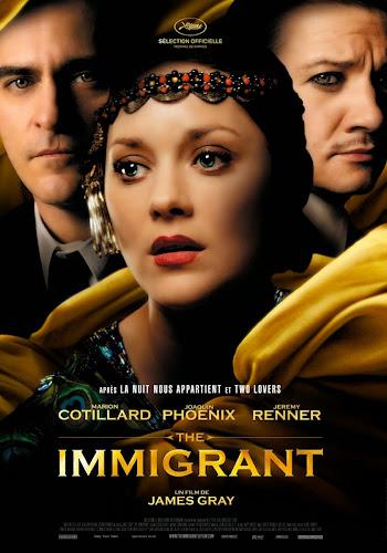 The Immigrant (BRRip 1080p Dual Latino / Ingles) (2013)