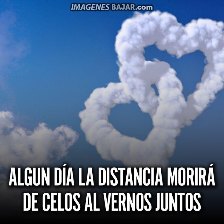 Imagenes De Amor A Distancia Frases Tiernas Reflexiones