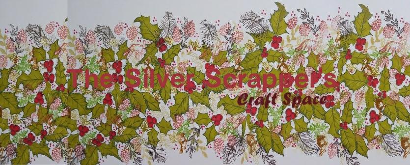 the silverscrapper's craft space