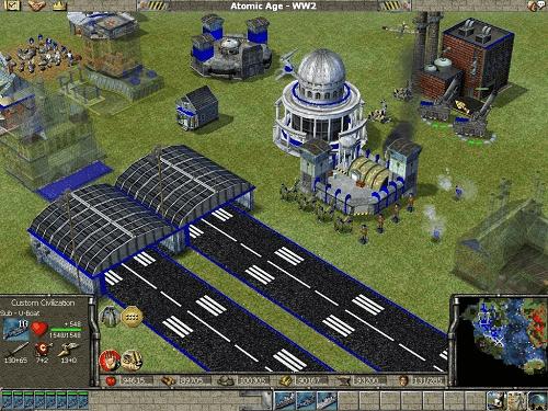 Download Empire Earth1 PC Full Version Gratis 2