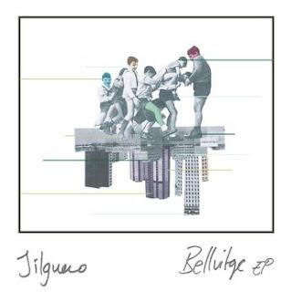 Jilguero Bellvitge EP