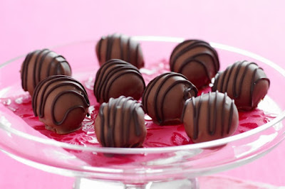Toffee truffles Recipe