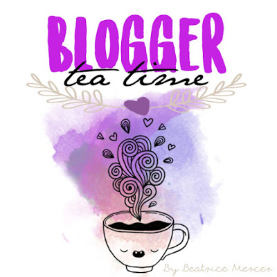 Iniciativa: Blogger Tea Time