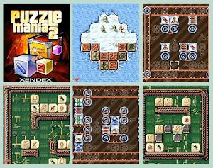 Puzzle Mania 2 descarga celular