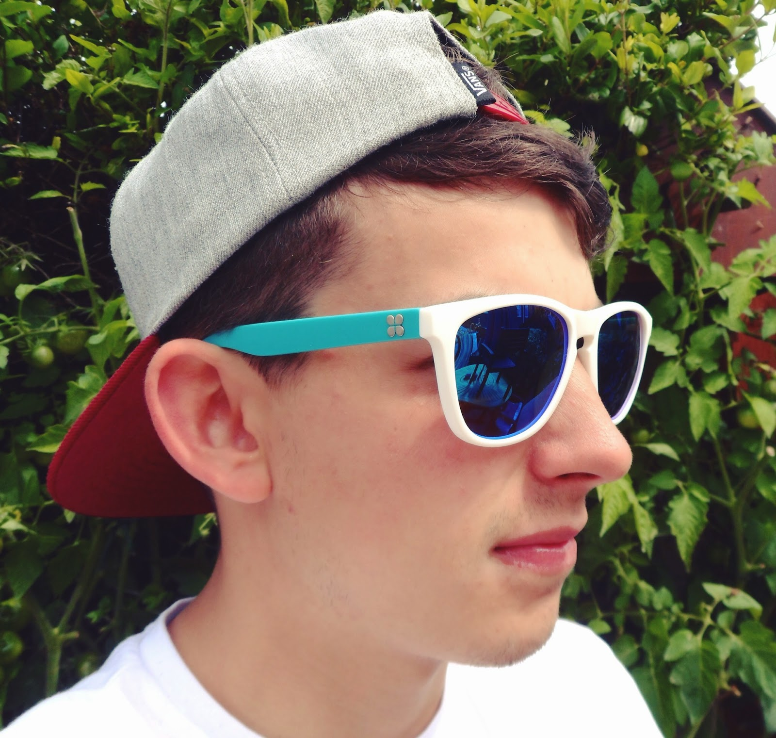 fashion bloggers, fbloggers, wiw, whatimwearing, ootd, outfitoftheday, sunglasses, sun god, snapback, male bloggers, summer, boardmasters festival, boardmasters, festival, polarised sunglasses, topman, ASOS, Vans