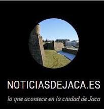 NOTICIAS DE JACA