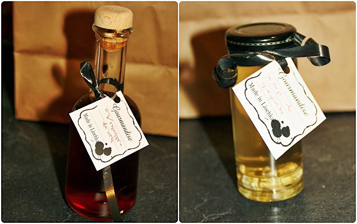 made in Liochka: Un panier garni maison et la recette de la terrine
