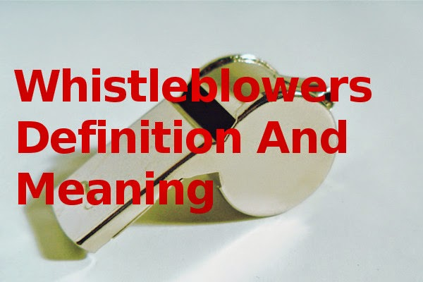 Whistleblowers, Definition, Meaning, Edward Snowden, Spy, Insider