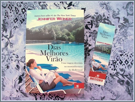 Dias Melhores Virão - Jennifer Weiner
