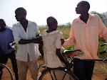 THE UGANDA SAFE-BIRTH ORGANISATION (TUSBO)