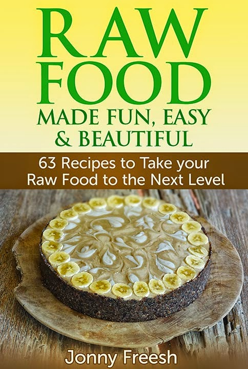 Raw fit happy about raw chocolate jonny has now created a new raw food cookbook with 63 amazing sweet and savory recipes click here to go directly to the book forumfinder Choice Image