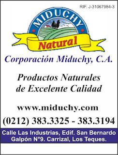 CORPORACION MIDUCHY, C.A. en Paginas Amarillas tu guia Comercial