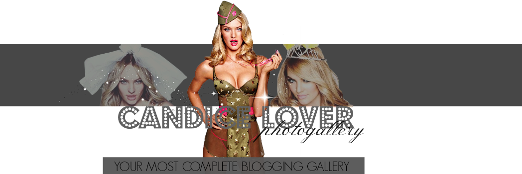 Candice Lover Gallery