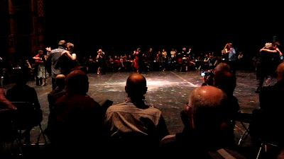 New Zealand Tango Festival 2012