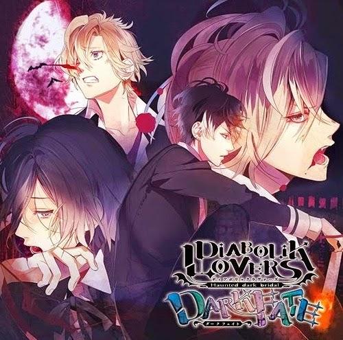 Megustakismyft2: [DESCARGA] Diabolik Lovers Dark Fate Vol.3