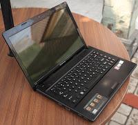 Jual Lenovo G485 - Laptop Bekas