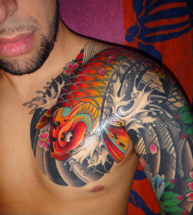TATUAGENS MASCULINAS - Tattoo Masculinas - P69