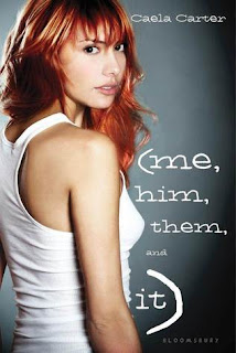 Review of Me, Him, Them, and It by Caela Carter published by Bloomsbury