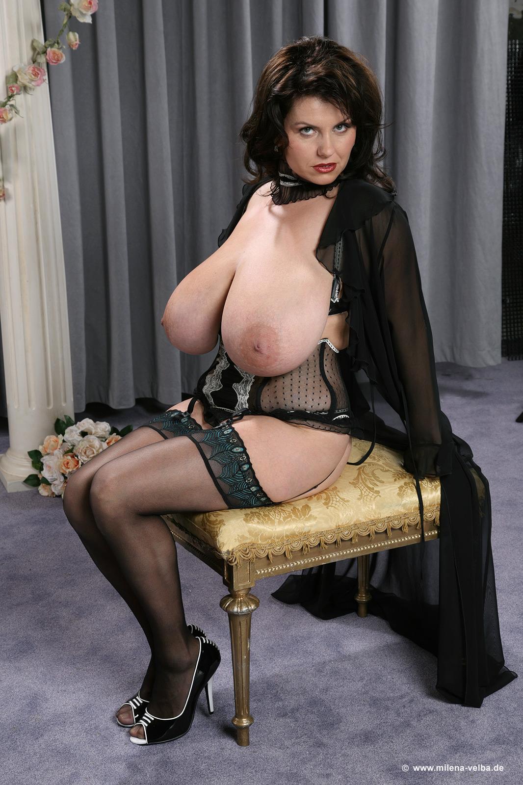 Milena Velba Special Dress Large