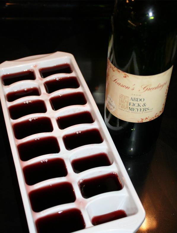 aproveitar o vinho
