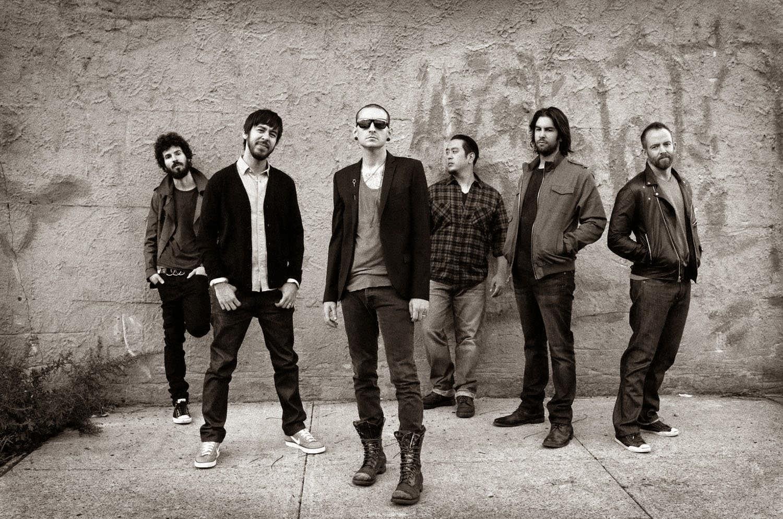 Daftar 10 Lagu Terbaik Linkin Park