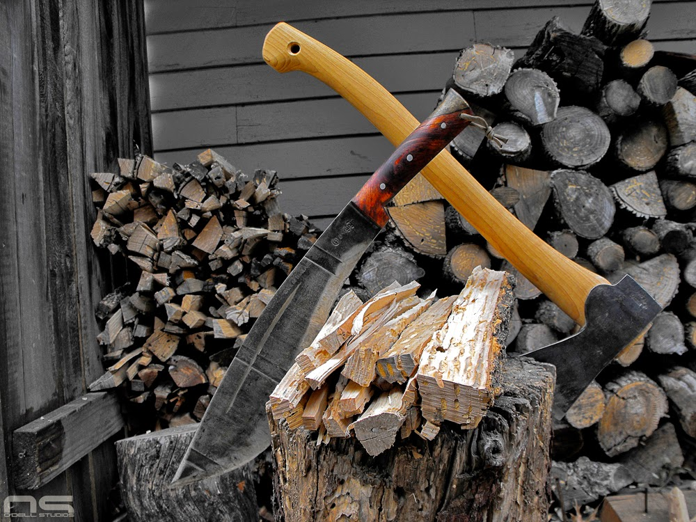 wood splitting comparison