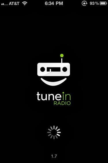 Positive Radio, Radio Reggae por Tune In