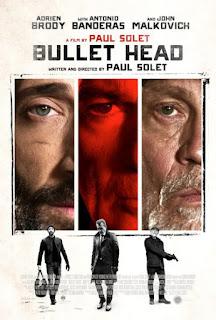 Bullet Head Legendado Online