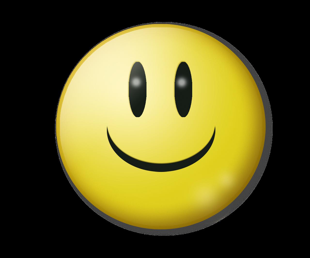 Znalezione obrazy dla zapytania usmiech