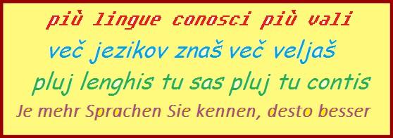 importanza conoscenza lingue