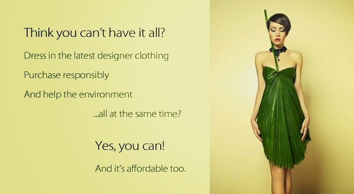 Ecoenstyle, Eco-Friendly, Ethical, Fair Trade Clothing