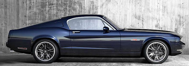 Equus Automotive Bass 770 | Equus Bass 770 | Equus Bass 770 Specs | Equus Bass 770 Price | Equus Bass 770 wallpaper | American Muscle Car
