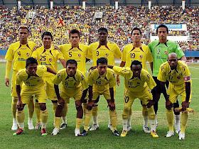 SKUAD SRIWIJAYA FC 2009 - 2010