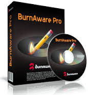 Free Download BurnAware Professional 7 With Crack And Key