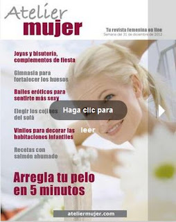 revista atelier mujer 31-12-2012