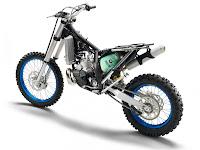 Gambar Motor 2013 Husaberg TE250 - 4