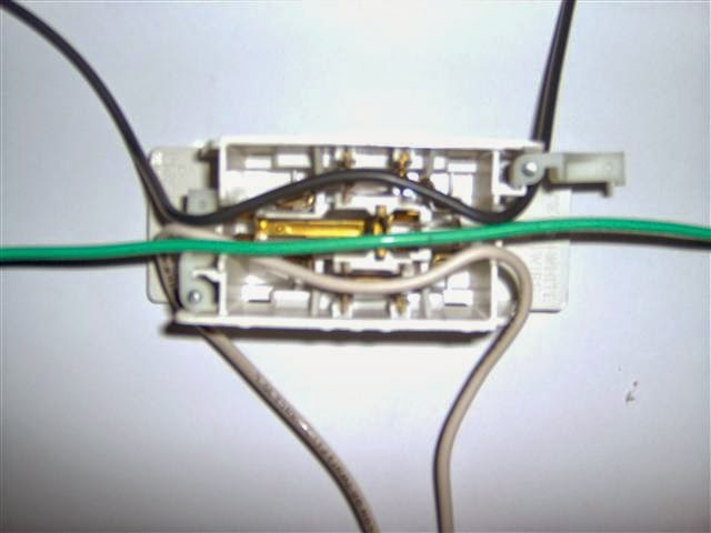Mobile Home Receptacle Outlet Wiring Diagram